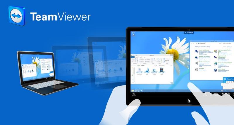 Teamviewer-【免費+簡易】遠端控制軟體安裝與使用教學